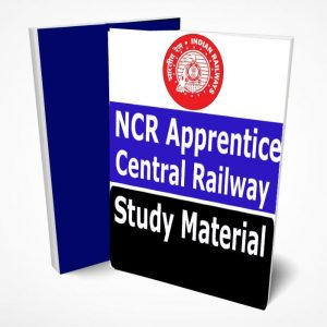 NCR Apprentice Study Material Book Notes