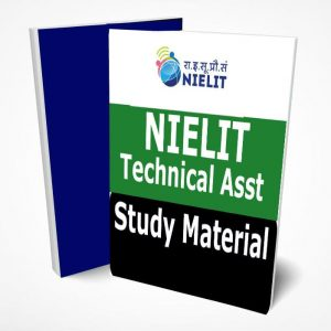 NIELIT Study Material Book Notes