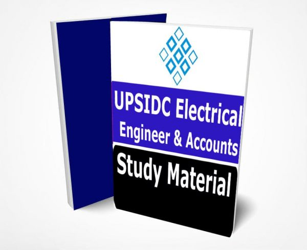 electrical UPSIDC Study Material Text Book Notes [Buy] Assistant EngineerAccounts Officer