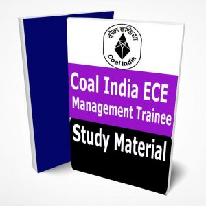 Coal India ECE Management Trainee Study Material