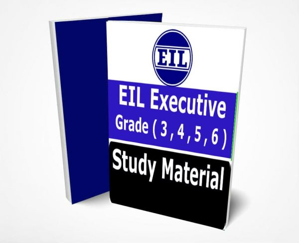 EIL Executive Study Material Notes