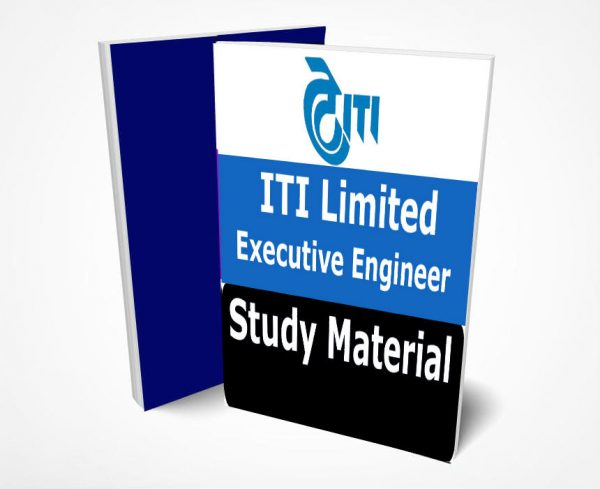ITI Limited Study Material Notes -Buy Online Full Syllabus Text BookAssistant Executive Engineer