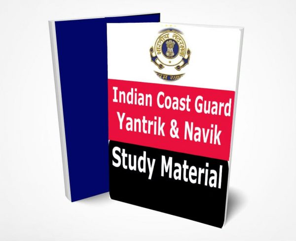 Indian Coast Guard Study Material Notes