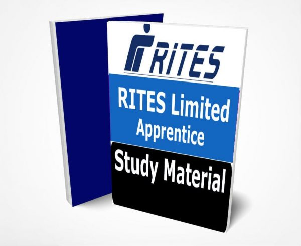 RITES Limited Apprentice Study Material Notes -Buy Online Full Syllabus Text Book