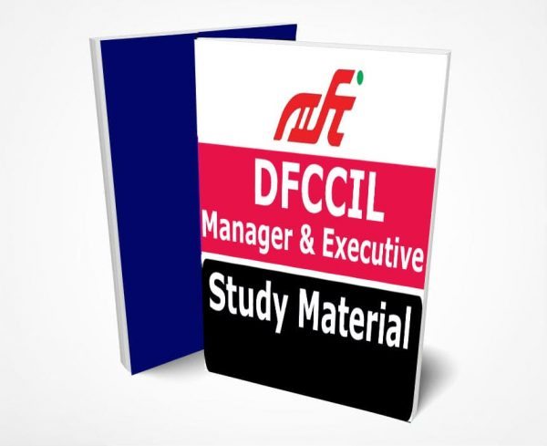 DFCCIL Assistant Manager Study Material Notes Buy Online Full Syllabus Text Book