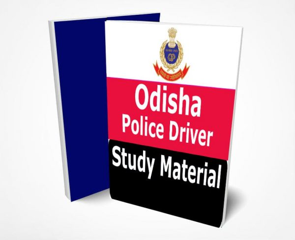 Odisha Police Driver Study Material Notes -Buy Online Full Syllabus Text Book Motor Transport