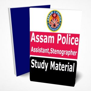 Assam Police Junior Assistant Study Material Lecture Notes (Topic-wise) Buy Online Full Syllabus Text Book