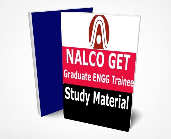 NALCO Graduate Engineer Trainee Study Material Lecture Notes (Topic-wise) Buy Online Full Syllabus Text Book (GET)