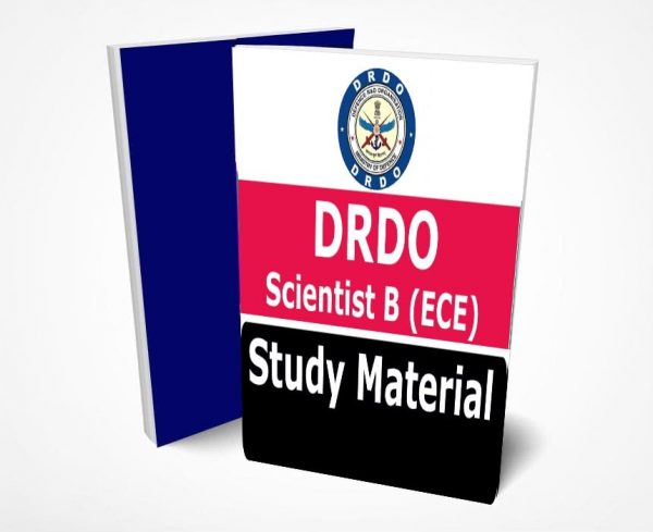 DRDO Scientist B Electronics and Communication Engineering