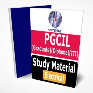 PGCIL Electrical Apprentice Study Material