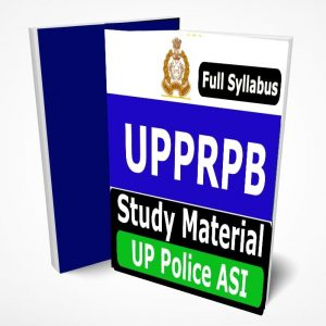 UP Police ASI Clerk Accountant Study Material SI Confidential