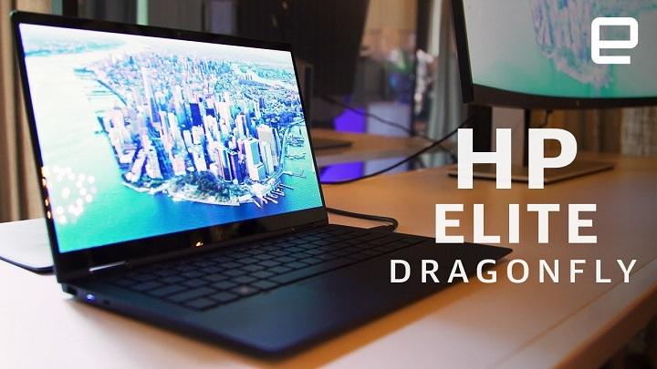 HP Elite Dragonfly1