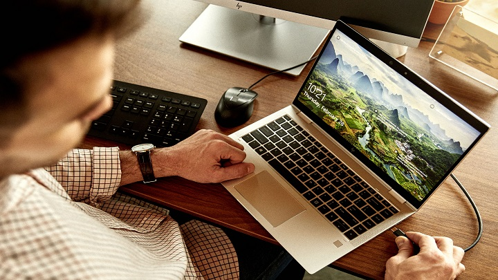 HP EliteBook x360 830 G6 Notebook PC2