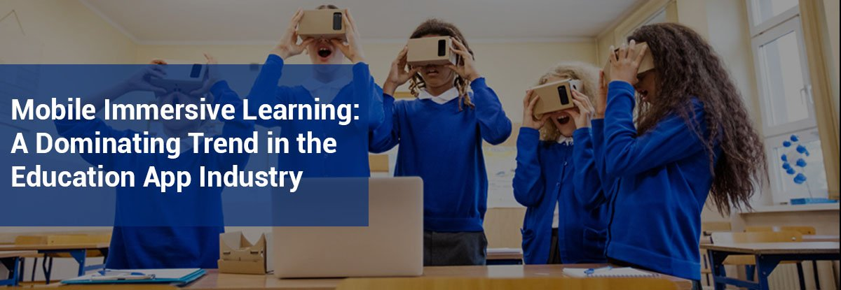 Educational Technology Trends