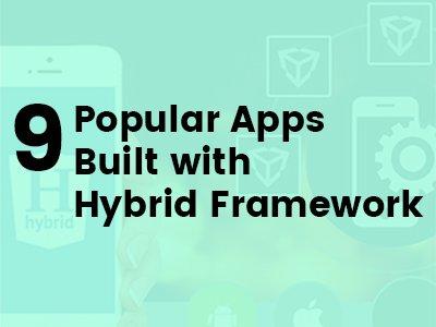 best-hybrid-app-examples