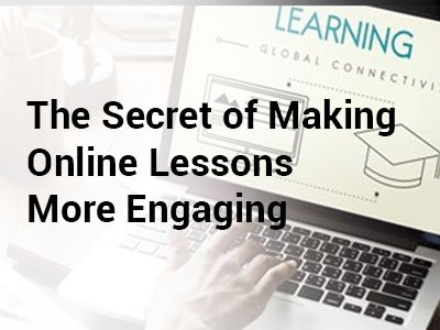 making-online-lesson