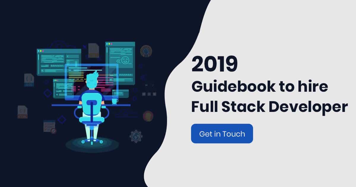 Hire Best Full Stack Developer