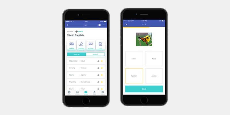Quizlet Most Popular Education App