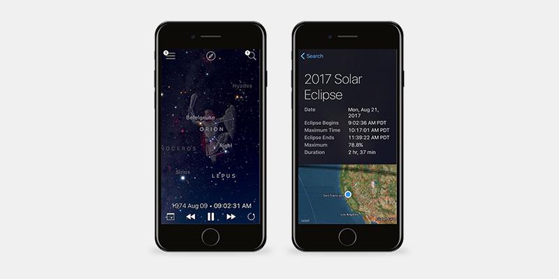 Star walk Best Educational App