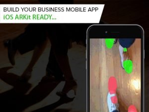 Learn New Dance Moves With This ARKit iPhone App
