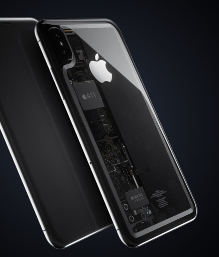 The Latest Features Of iPhone8
