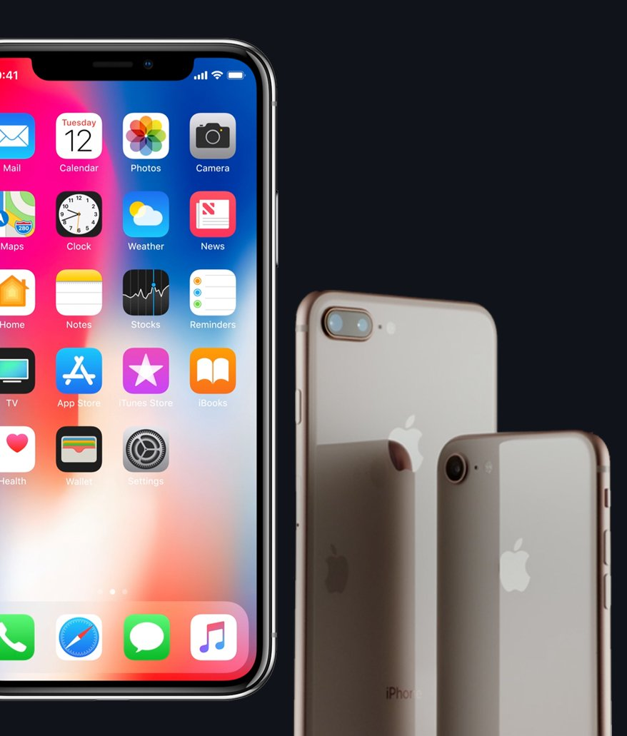 What's new latest iPhone