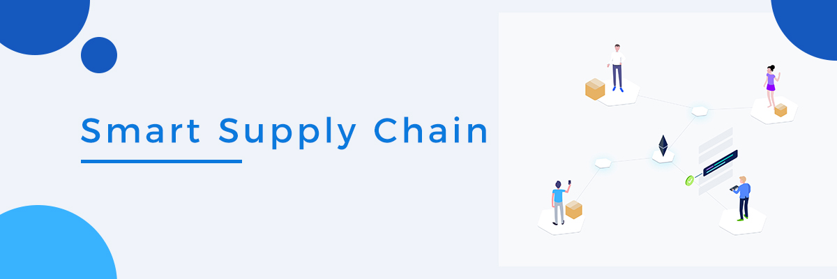 Smart Supply Chain solutions