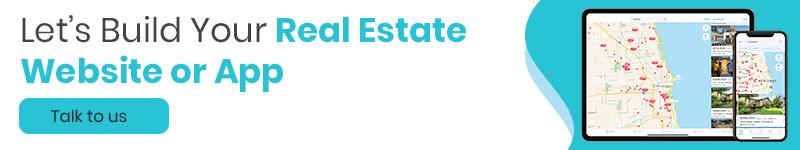Build Your Real Estate Website & App