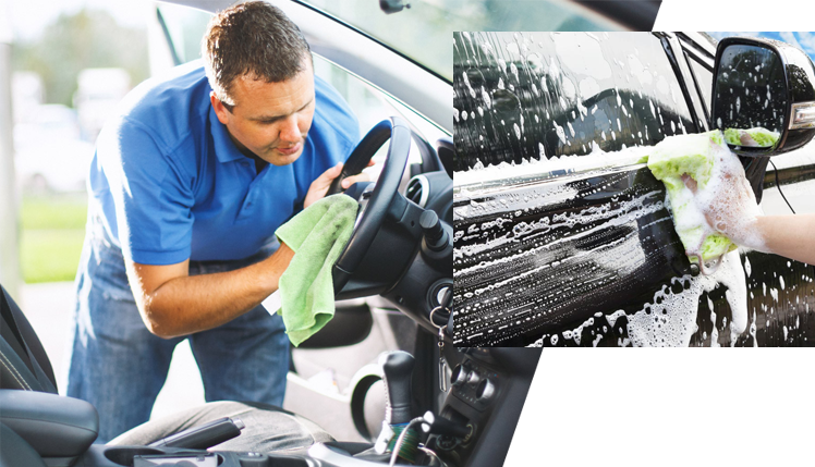 How to Open a Car Wash Business