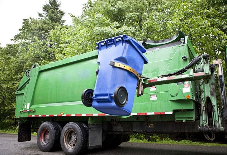 how to start waste management business ideas