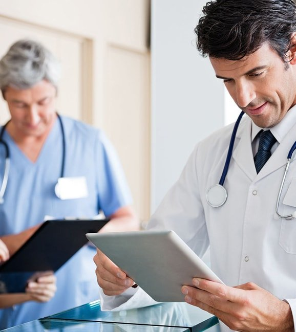 healthcare business opportunities