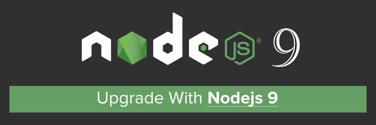 What's New in Node.js latest version