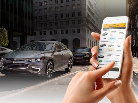 Transport Rental App ideas 2019