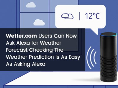 alexa-for-weather-forecast