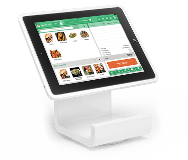 Best Restaurant Point Of Sale System