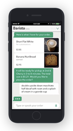Starbucks Mobile Apps
