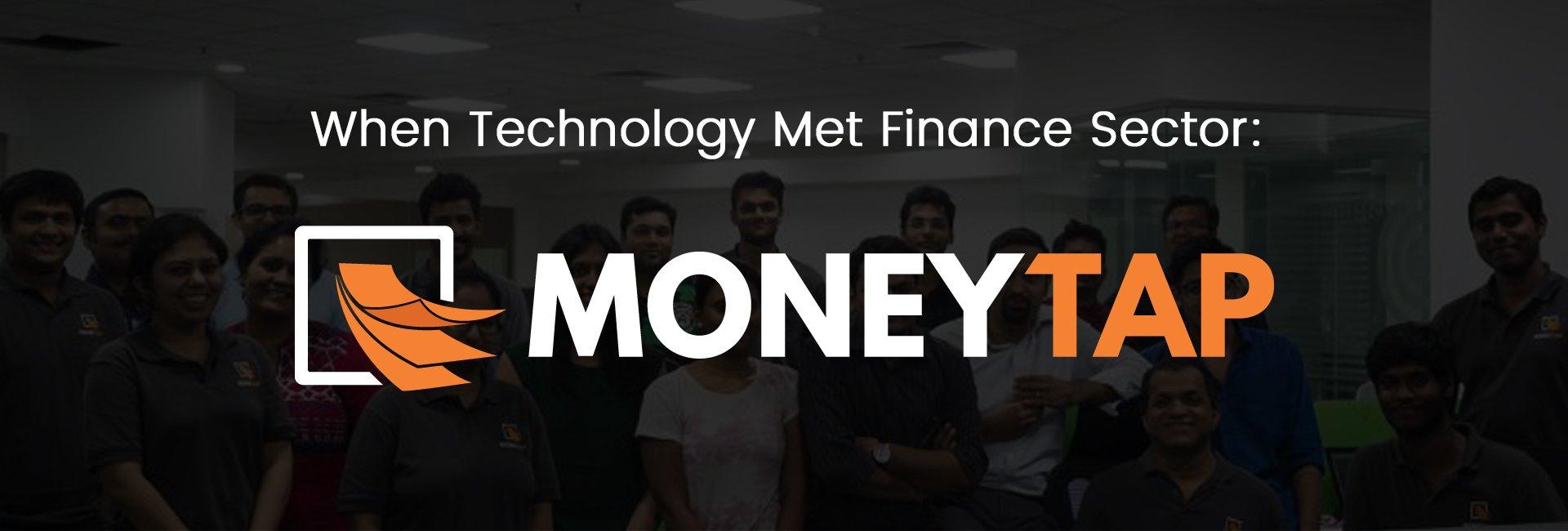 Money Tap Credit Line App