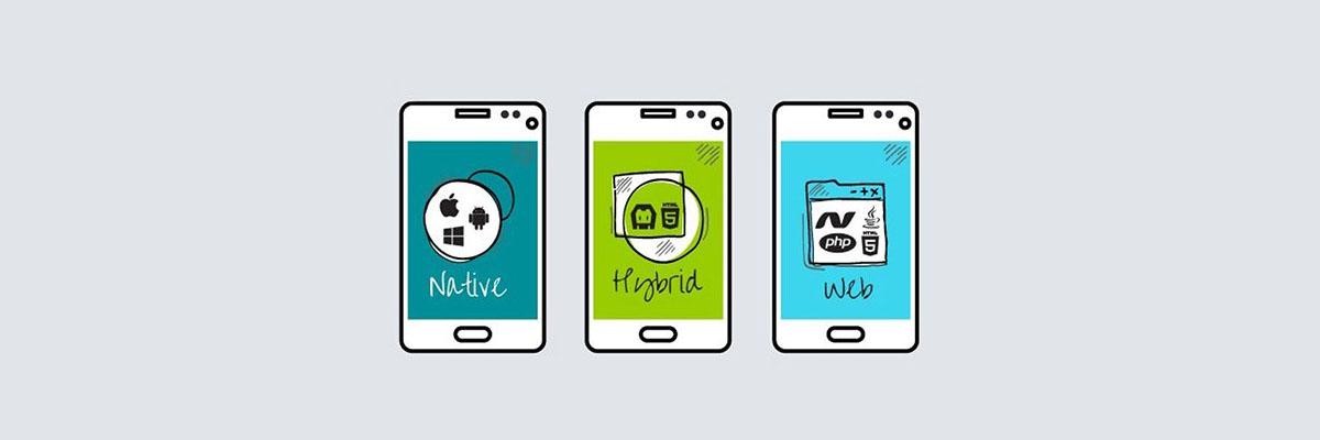 Web Hybrid Native Apps Development