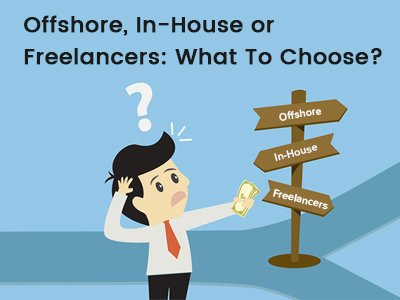 In-House vs Offshore Software Development