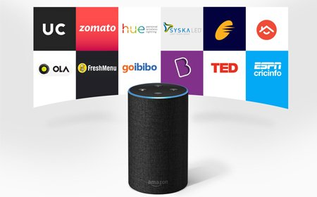 Amazon Alexa Guest Experience