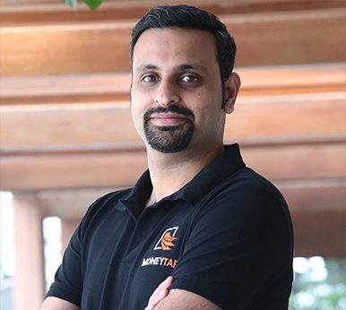 Anuj Kacker Co-founder of Moneytap