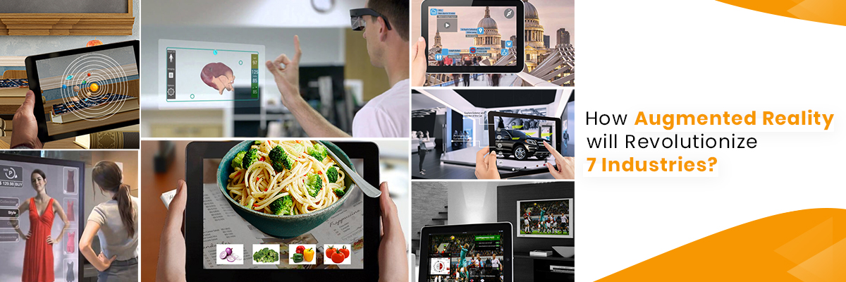 Augmented Reality App Ideas