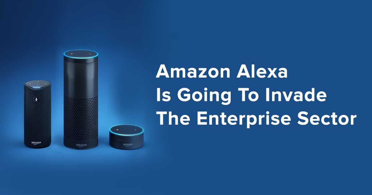 Amazon Alexa Skills For Marketers