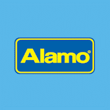 Alamo Car Rental App