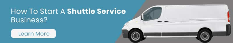 How To Start a Shuttle Service Business