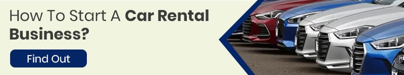 Start a Car Rental Business