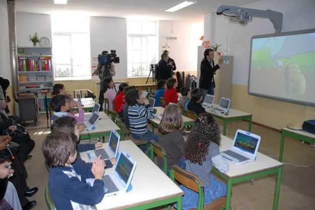 Oratio Classrooms