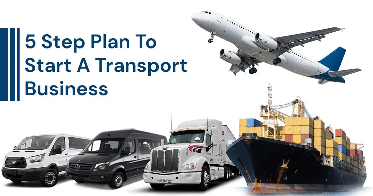 Best Transportation App Development Company