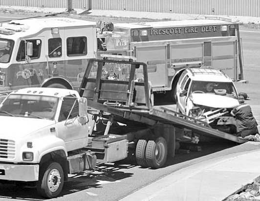 Initial Cost Towing