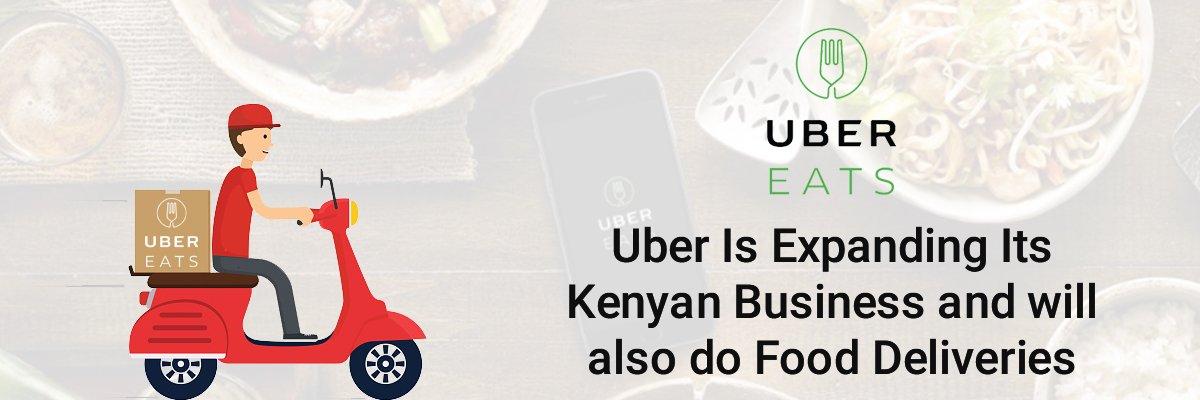 Food Delivery App Development In Kenya